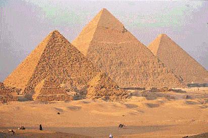 informacion sobre egipto actual: